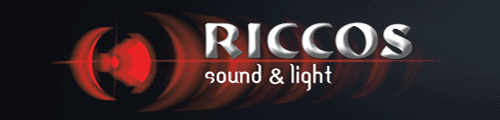 Riccos Sound and Light