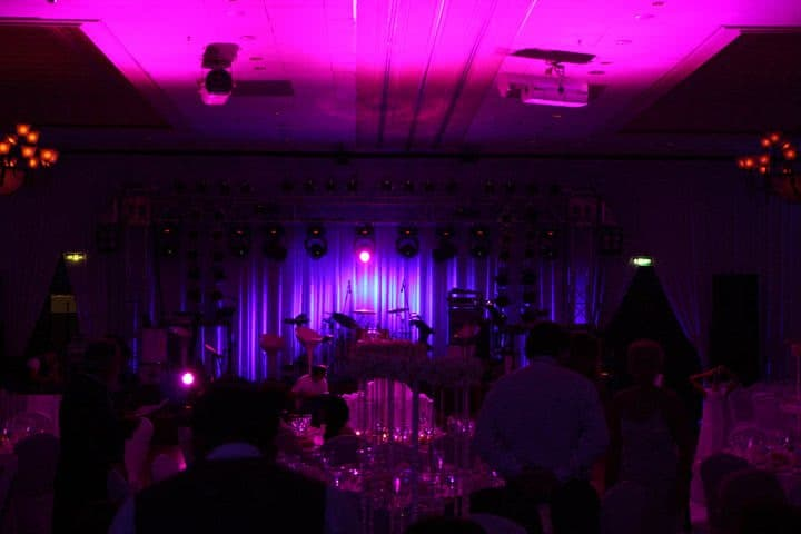 Riccos Sound and Light - 149400 465759749320 1009602 n
