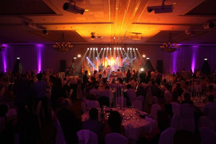 Riccos Sound and Light - 149424 465760269320 3745080 n