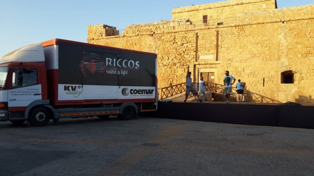 Riccos Sound and Light - 20130914 071232