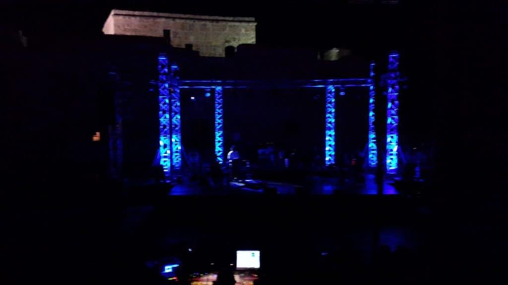 Riccos Sound and Light - 20130914 205620
