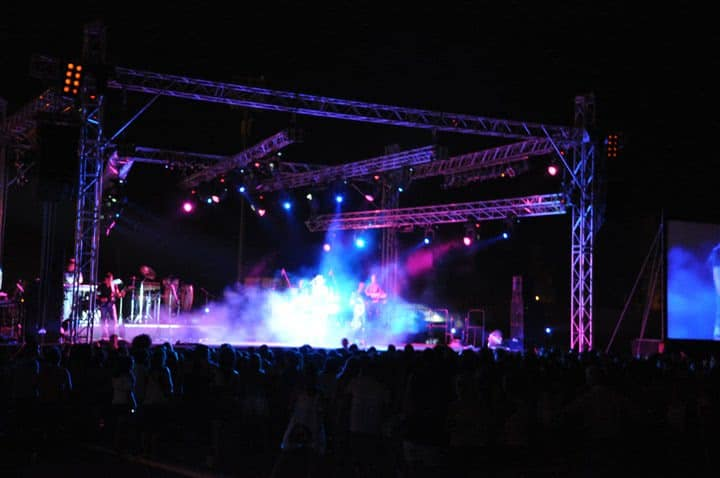 Riccos Sound and Light - 72459 464410594320 774800 n 1