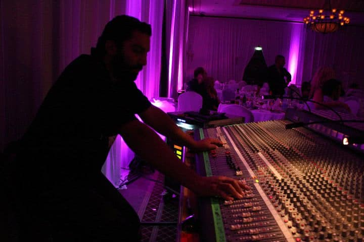 Riccos Sound and Light - 72696 465761184320 3401636 n